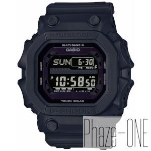 カシオ Gショック MULTI BAND6 ソーラー 電波 時計 メンズ 腕時計 GXW-56BB-1JF