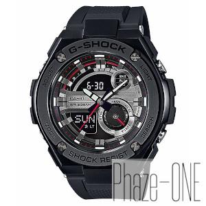 新品 即日発送 カシオ Gショック Gスティール デジアナ クオーツ 時計 メンズ 腕時計 GST-210B-1A