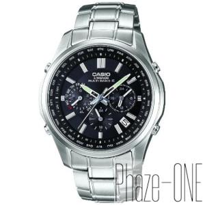 カシオ リニエージ ソーラー 電波 時計 メンズ 腕時計 LIW-M610D-1AJF