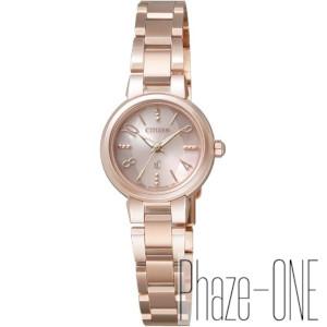 シチズン クロスシー ソーラー 時計 レディース 腕時計 XCB38-9143