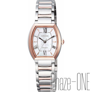シチズン エクシード ソーラー 時計 レディース 腕時計 EX2084-50A