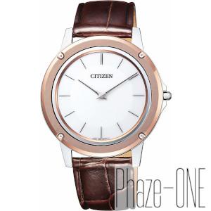 シチズン エコ・ドライブ ワン ソーラー 時計 メンズ 腕時計 AR5026-05A