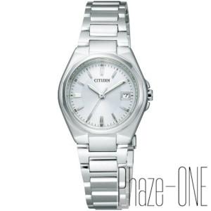 シチズン シチズンコレクション ソーラー 時計 レディース 腕時計 EW1381-56A