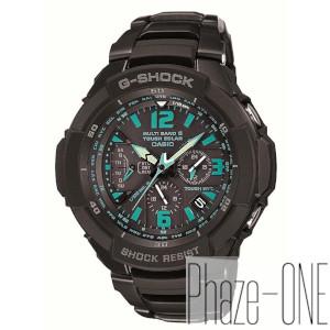新品 即日発送可 カシオ Gショック スカイコクピット ソーラー 電波 時計 メンズ 腕時計 GW-3000BD-1AJF