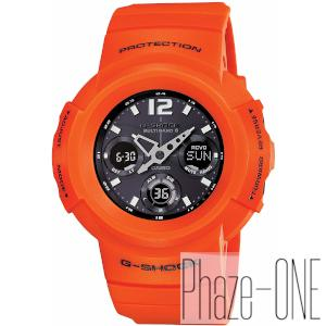 新品 即日発送可 カシオ Gショック Rescue Orange Series ソーラー 電波 時計 メンズ 腕時計 AWG-M510MR-4AJF
