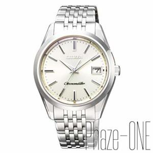 シチズン ザ・シチズン チタニウムモデル ソーラー 時計 メンズ 腕時計 AQ4041-54A