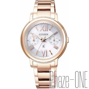 シチズン クロスシー ソーラー 時計 レディース 腕時計 FD1092-59A