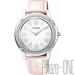 シチズン エコ・ドライブ ワン ソーラー 時計 ユニセックス 腕時計 EG9000-01A