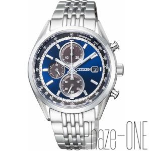 シチズン シチズンコレクション ソーラー 時計 メンズ 腕時計 CA0450-57L