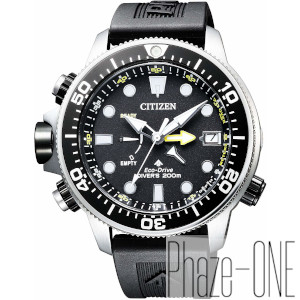 シチズン プロマスター Marine ソーラー モデル 時計 メンズ 腕時計 BN2036-14E