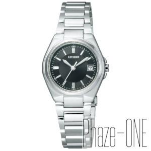 シチズン シチズンコレクション エコドライブ ソーラー 時計 レディース 腕時計 EW1381-56E