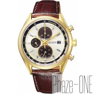 シチズン シチズンコレクション ソーラー 時計 メンズ 腕時計 CA0452-01P