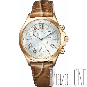 シチズン クロスシー ソーラー 時計 レディース 腕時計 FB1402-05A