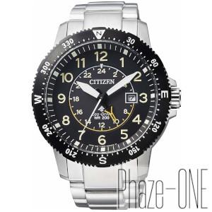 シチズン プロマスター ソーラー 時計 メンズ 腕時計 BJ7094-59E