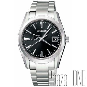 シチズン ザ・シチズン ソーラー 時計 メンズ 腕時計 AQ1000-58E