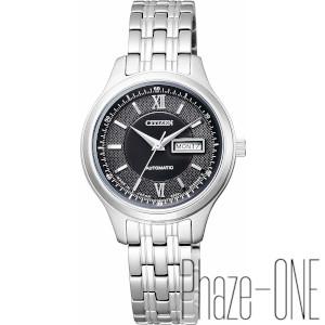 シチズン シチズンコレクション 自動巻き 手巻き 時計 レディース 腕時計 PD7150-54E