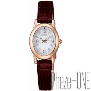 新品 即日発送可 セイコー ティセ ソーラー 時計 レディース 腕時計 SWFA148