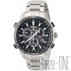セイコー アストロン GPS ソーラー 電波 時計 メンズ 腕時計 SBXB099