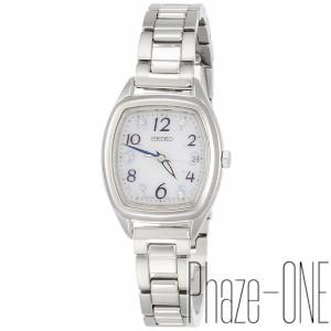 セイコーセレクション ソーラー 電波 時計 レディース 腕時計 SWFH083