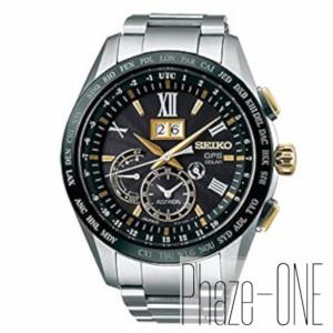 セイコー アストロン GPS ソーラー 電波 時計 メンズ 腕時計 SBXB139