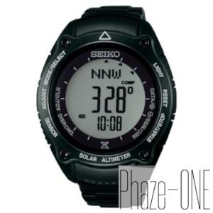新品 即日発送可 セイコー プロスペックス アルピニスト ソーラー 時計 メンズ 腕時計 SBEB015