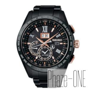 セイコー アストロン GPS ソーラー 電波 時計 メンズ 腕時計 SBXB141