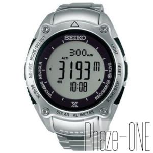 新品 即日発送可 セイコー プロスペックス アルピニスト ソーラー 時計 メンズ 腕時計 SBEB013