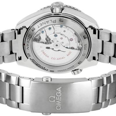 オメガ シーマスター プラネットオーシャン 600m防水 自動巻き 時計 メンズ 腕時計 232.90.44.22.03.001