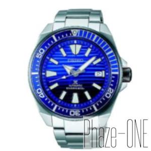 セイコー プロスペックス Save the Ocean スペシャルエディション ダイバー スキューバ 自動巻き 手巻き付き 時計 メンズ 腕時計 SBDY019