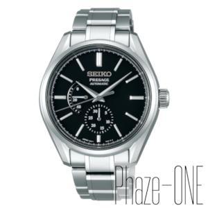 セイコー プレザージュ 自動巻き 手巻き付き 時計 メンズ 腕時計 SARW043