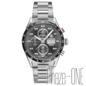 新品 即日発送可 タグホイヤー カレラ クロノグラフ 自動巻き 時計 メンズ 腕時計 CV2A1U.BA0738