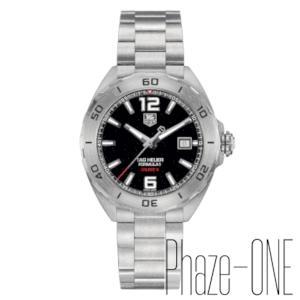 新品 即日発送可 タグホイヤー フォーミュラ1 自動巻き 時計 メンズ 腕時計 WAZ2113.BA0875