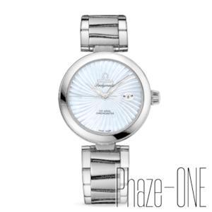 新品 即日発送可 オメガ デ・ヴィル レディーマティック 自動巻き 時計 レディース 腕時計 425.30.34.20.05.001