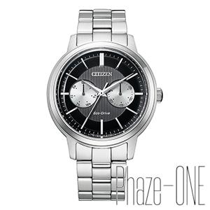シチズン シチズンコレクション エコ・ドライブ マルチカレンダー ソーラー メンズ 腕時計 BU4030-91E
