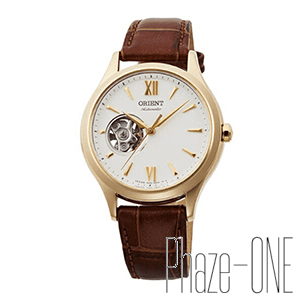 オリエント クラシック 自動巻き レディース 腕時計 RN-AG0728S