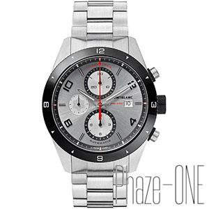 新品 即日発送可 モンブラン タイムウォーカー クロノグラフ 自動巻き メンズ 腕時計 116099