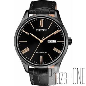 新品 即日発送可 シチズン 自動巻き 時計 メンズ 腕時計 NH8365-19F