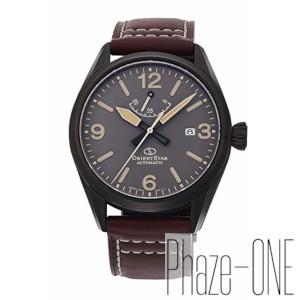 オリエント オリエントスター アウトドア 自動巻き 手巻き メンズ 腕時計 RK-AU0209N
