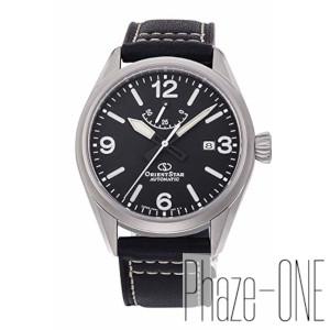 オリエント オリエントスター アウトドア 自動巻き 手巻き メンズ 腕時計 RK-AU0210B