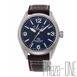 オリエント オリエントスター アウトドア 自動巻き 手巻き メンズ 腕時計 RK-AU0211L