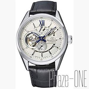 オリエント オリエントスター コンテンポラリー モダンスケルトン 自動巻き メンズ 腕時計 RK-AV0007S