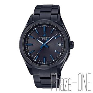 カシオ オシアナス CLASSIC LINE Bluetooth搭載 ソーラー電波 メンズ 腕時計 OCW-T200SB-1AJF