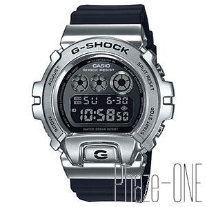 新品 即日発送可 カシオ G-SHOCK クォーツ メンズ 腕時計 GM-6900-1JF