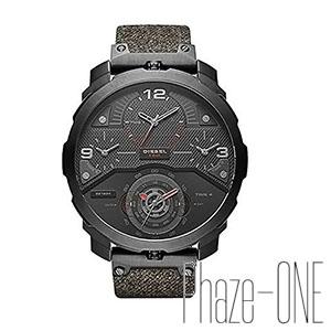 新品 即日発送 ディーゼル タイムフレーム クォーツ 時計 メンズ 腕時計 DZ7358