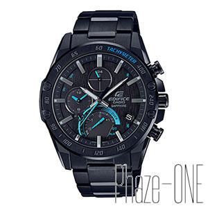 カシオ EDIFICE Bluetooth ソーラー メンズ 腕時計 EQB-1000XYDC-1AJF