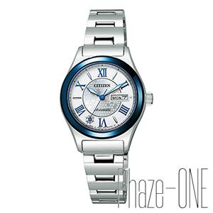 シチズン シチズンコレクション 限定モデル 自動巻き 手巻き付き レディース 腕時計 PD7165-65A