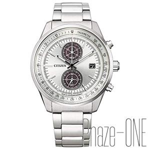 シチズン シチズンコレクション エコ・ドライブ スマート クロノグラフ ソーラー メンズ 腕時計 CA7030-97A