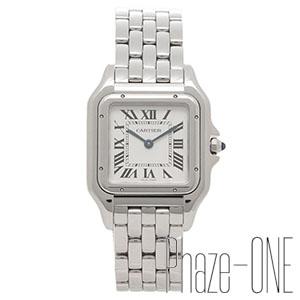 新品 即日発送可 カルティエ パンテール ドゥ カルティエ MM 27MM クォーツ レディース 腕時計 WSPN0007