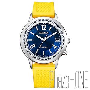 シチズン シチズンコレクション ダイレクトフライト 大坂なおみモデル ソーラー 電波 時計 レディース 腕時計 CB1101-03L