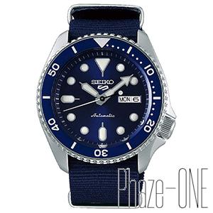 新品 即日発送可 セイコー セイコー5 自動巻き メンズ 腕時計 SRPD87
